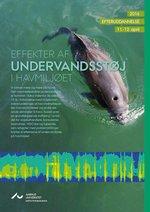 Effekter af undervandsstøj